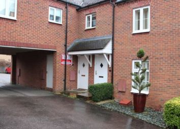 Thumbnail 2 bed flat for sale in South Meadow Road, Northampton, Northamptonshire