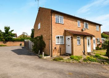 Thumbnail 2 bed end terrace house for sale in Falcon Way, Ashford