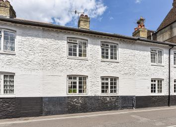 Thumbnail 2 bed cottage for sale in Tarrant Street, Arundel