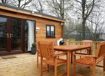 Thumbnail 2 bed semi-detached bungalow for sale in Forest View, Glan Gwna, Caeathro, Caernarfon