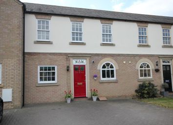 Thumbnail 3 bed terraced house for sale in Martins Lane, Little Downham, Ely
