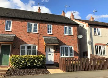 Thumbnail 3 bed terraced house for sale in Bleachfield Street, Alcester