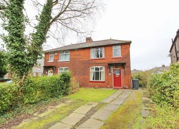 Thumbnail 3 bed semi-detached house for sale in Peel Drive, Little Hulton, Manchester