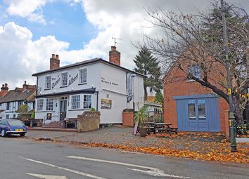 Thumbnail Pub/bar for sale in The Green, Woodburn Green