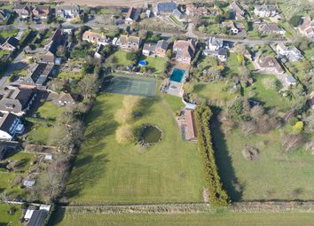 Thumbnail 5 bedroom detached house for sale in St. Peters Road, Hayling Island