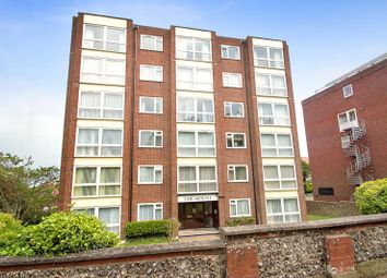 Thumbnail 3 bed flat for sale in The Mount, Meads Road, Eastbourne