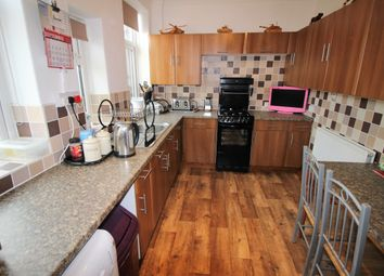 Thumbnail 3 bed terraced house for sale in Cemetery Road, Preston