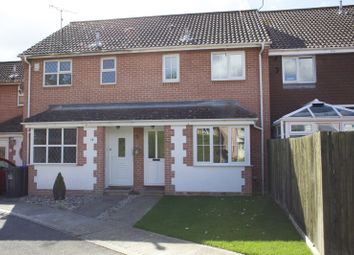 Thumbnail 2 bed property to rent in Juniper Close, Worthing