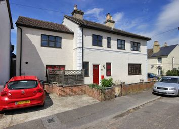 Thumbnail 3 bed semi-detached house for sale in John Street, Tunbridge Wells