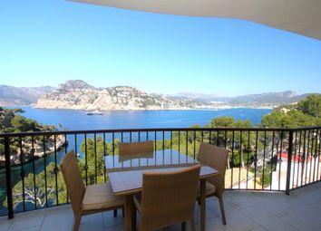Thumbnail 3 bed apartment for sale in Port Andratx, Port D'andratx, Andratx, Majorca, Balearic Islands, Spain