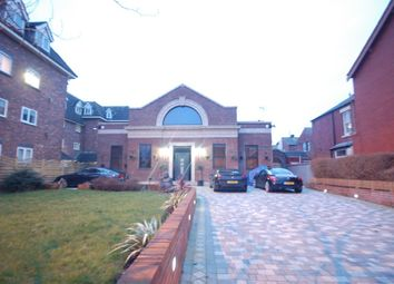 Thumbnail 4 bed detached house to rent in Devonshire Square Mews, Whitegate Drive, Blackpool