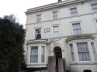 Thumbnail 1 bed flat to rent in Summerfield Road, Wolverhampton