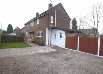 Thumbnail 2 bedroom property for sale in Pinewood Crescent, Meir, Stoke-On-Trent