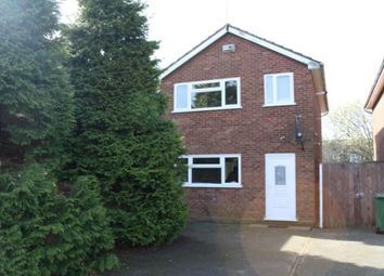 Thumbnail 3 bed detached house to rent in Ingleby Gardens, Wolverhampton