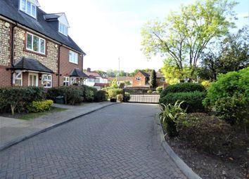 Thumbnail 3 bed property to rent in Asprey Mews, Beckenham