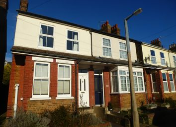 Thumbnail 3 bed property to rent in Kingsland Road, Hemel Hempstead