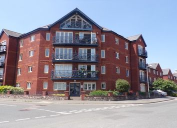 Thumbnail 2 bedroom flat to rent in Haven Road, St. Thomas, Exeter