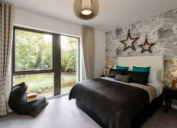 Thumbnail 3 bed terraced house for sale in Riverbank Way, Hackbridge