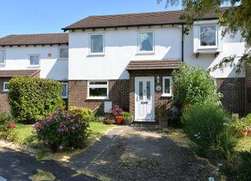 Thumbnail 3 bed terraced house for sale in Thoresby Court, New Milton