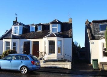 Thumbnail 3 bed semi-detached house for sale in Griffiths Street, Falkirk