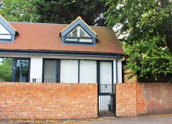 Thumbnail 1 bedroom semi-detached house for sale in High Street, Ewell Village