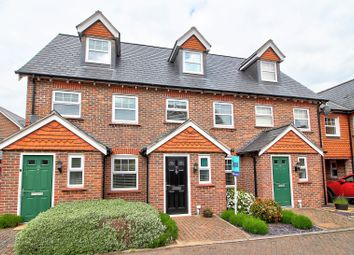 Thumbnail 3 bed detached house for sale in Helens Close, Alton