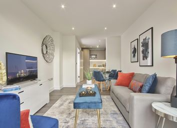 New North Road, Hoxton N1. 1 bed flat