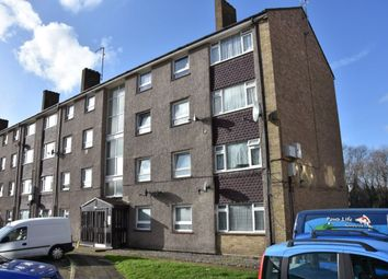 Thumbnail 3 bed flat for sale in Spelthorne Grove, Sunbury-On-Thames