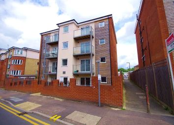 Thumbnail 2 bed flat for sale in Ascot Edge, Watford, Hertfordshire
