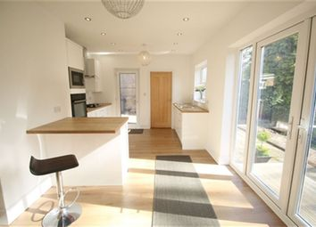 Thumbnail 4 bed bungalow to rent in Coniscliffe Road, Darlington