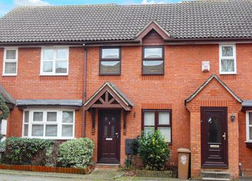 Thumbnail 2 bed terraced house for sale in Chartwell Gardens, North Cheam, Sutton