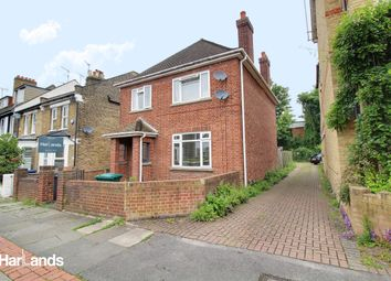 Thumbnail 4 bed duplex to rent in Avenue Road, London