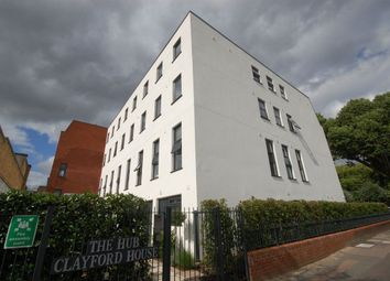 Thumbnail Studio to rent in Clayford House, Ducketts Common