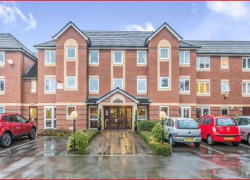 Thumbnail 1 bedroom flat for sale in Chestnut Court, 306 Chester Road, Birmingham
