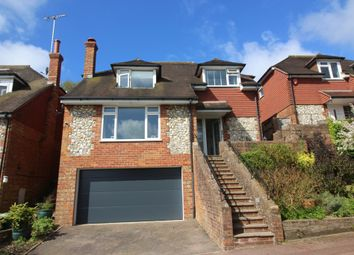 4 bed detached house for sale in Wish Hill, Willingdon Village, Eastbourne BN20