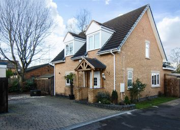 Thumbnail 3 bed detached house for sale in Coal Pit Mews, Coal Pit Lane, Rugeley