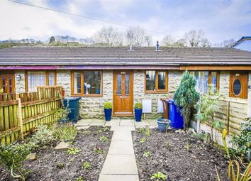 2 bed terraced bungalow for sale in Burnley Road East, Rossendale, Lancashire BB4