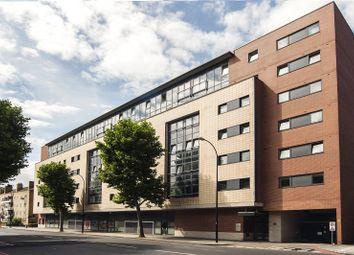 Thumbnail 1 bedroom flat for sale in Longstone Court, 22 Great Dover Street, London