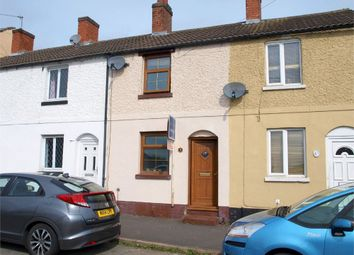Thumbnail 2 bedroom terraced house for sale in Dover Road, Burton-On-Trent, Staffordshire