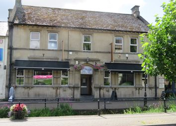 Thumbnail Pub/bar for sale in Somerset BA3, Somerset