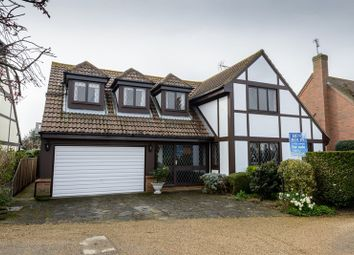 Thumbnail 4 bed detached house for sale in Noredale, Shoeburyness, South Shoebury