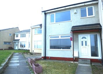 Thumbnail 2 bed terraced house for sale in Sea View Terrace, Hartlepool