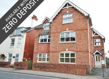Thumbnail 1 bedroom flat to rent in Kyneton Lodge, Lower Street, Pulborough