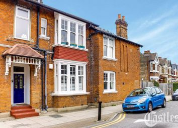 Palmerston Road, Bowes Park N22. 2 bed property