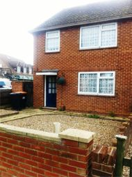 Thumbnail 4 bed semi-detached house to rent in Bedford Road, Wootton, Bedford