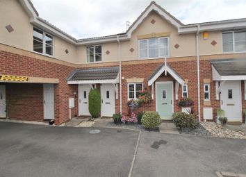 Thumbnail 2 bed maisonette for sale in Topliff Road, Chilwell, Nottingham