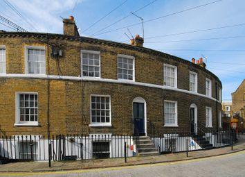 Thumbnail 2 bedroom property to rent in Keystone Crescent, Islington