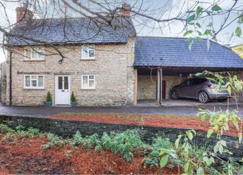 Thumbnail 3 bed property for sale in Mill Green, Bampton