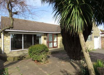 Thumbnail 2 bed detached bungalow for sale in St. Hermans Road, Hayling Island