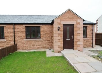 Thumbnail 3 bed semi-detached bungalow to rent in 8 Stephenson Croft, Bolton, Appleby-In-Westmorland, Cumbria
